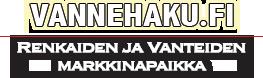 Vannehaku